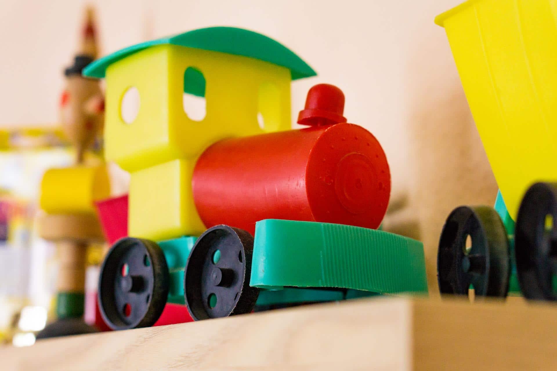 Behandlung von Sprach Problemen bei Kindern